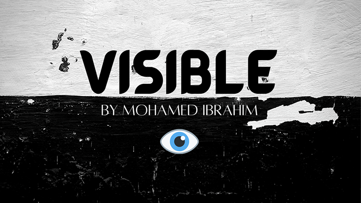 Visible by Mohamed Ibrahim video DOWNLOAD