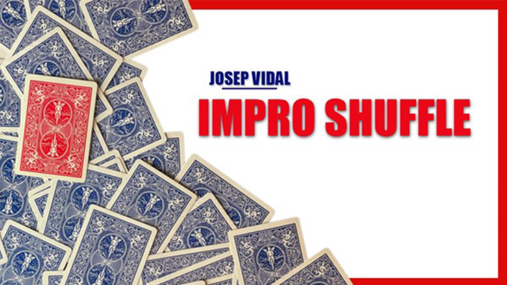 Impro Shuffle by Josep Vidal video DOWNLOAD