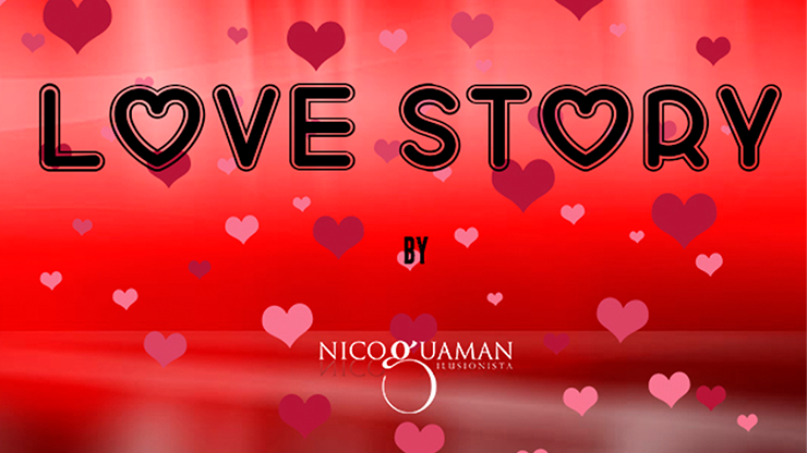 Love Story by Nico Guaman video DOWNLOAD