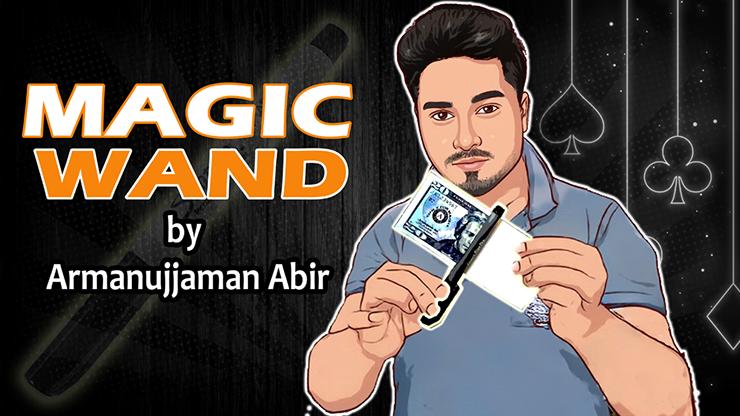 Magic Wand by Armanujjaman Abir video DOWNLOAD