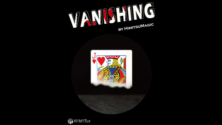Vanishing - Himitsu Magic