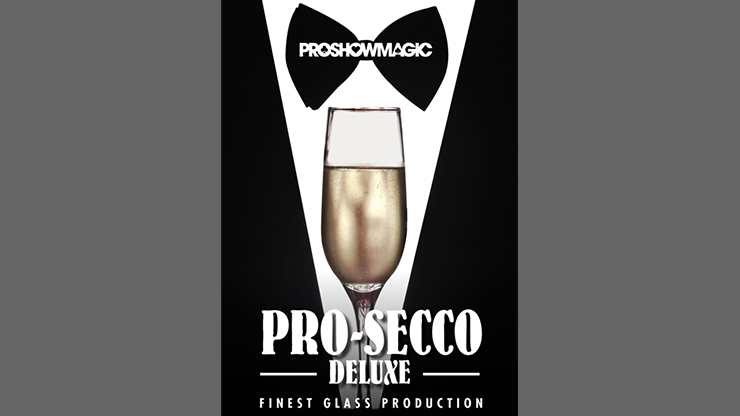 PRO SECCO DLX by Gary James - Trick