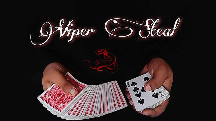 Viper Steal by Viper Magic video DOWNLOAD