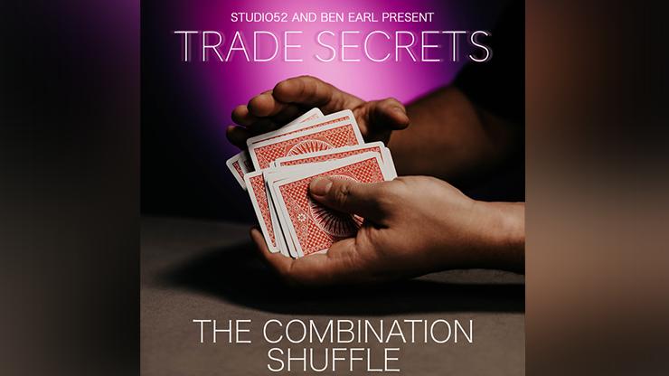 Trade Secrets #1  The Combination Shuffle - Benjamin Earl and Studio 52 video DOWNLOAD