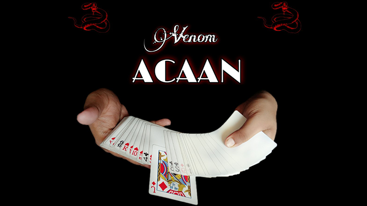 Venom ACAAN - Viper Magic video DOWNLOAD
