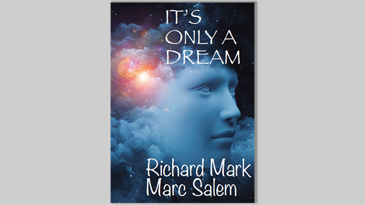 It's Only a Dream - Richard Mark & Marc Salem  Book