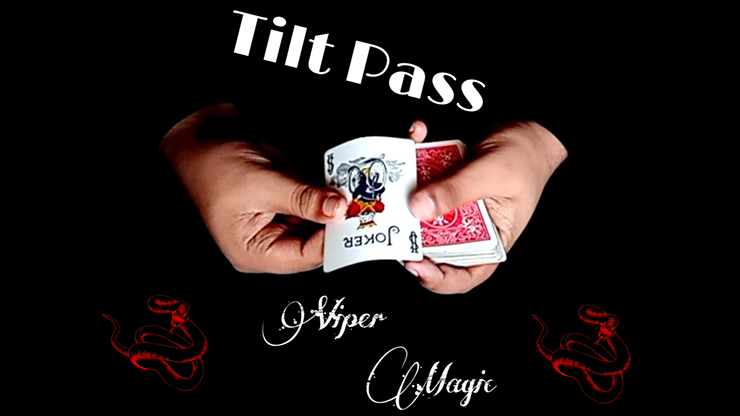 Tilt Pass - Viper Magic video DOWNLOAD