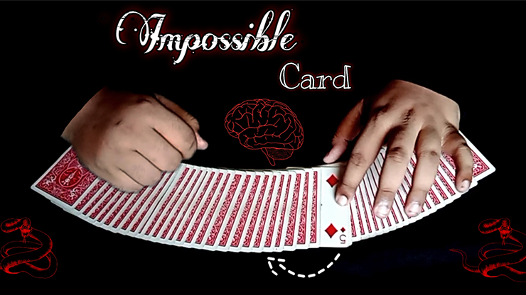Impossible CARD by Viper Magic video DOWNLOAD