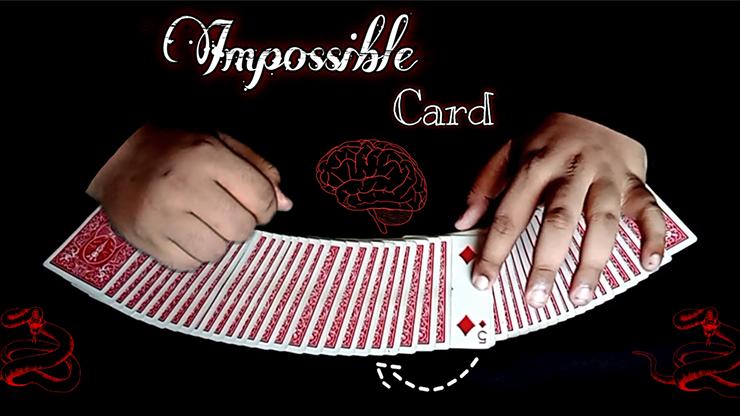 Impossible CARD - Viper Magic video DOWNLOAD