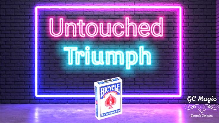 Untouched Triumph - Gonzalo Cuscuna video DOWNLOAD