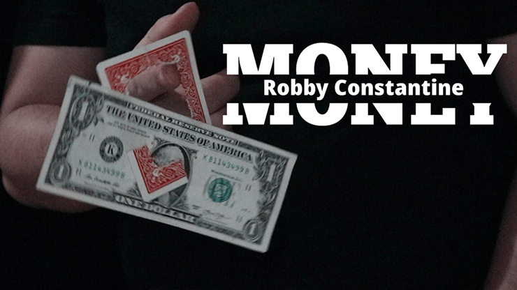 Money by Robby Constantine video DOWNLOAD
