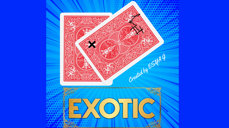 Exotic by Esya G video DOWNLOAD