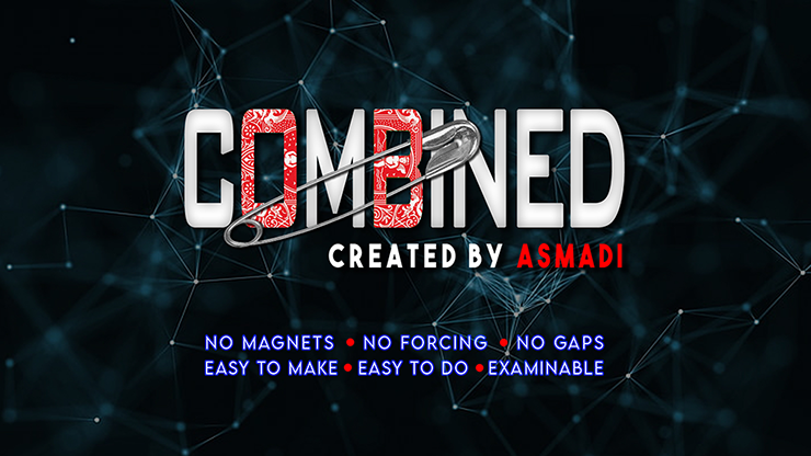 COMBINED by Asmadi video DOWNLOAD