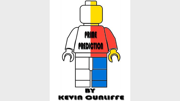 Prime Prediction by Kevin Cunliffe eBook DOWNLOAD