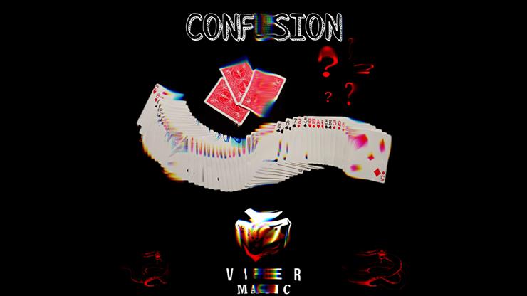 Confusion by Viper Magic video DOWNLOAD