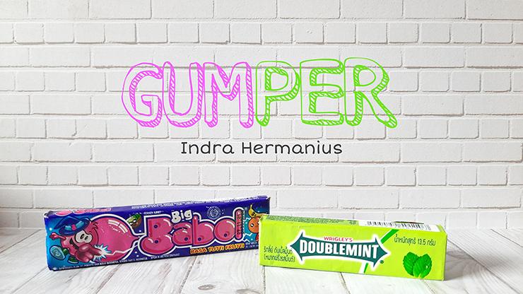 Gumper - Indra Hermanius video DOWNLOAD