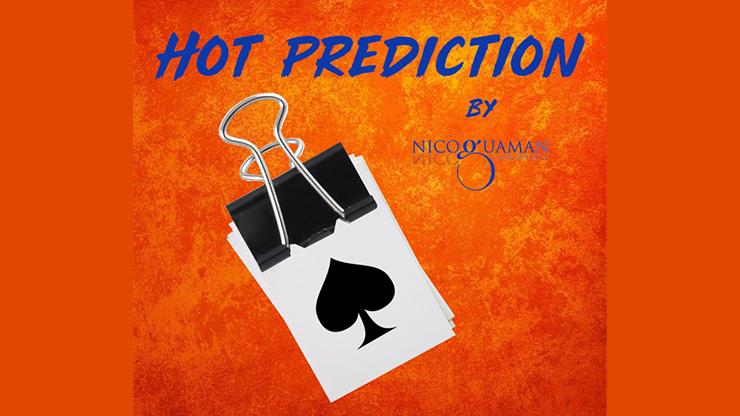 Hot Prediction - Nico Guaman video DOWNLOAD