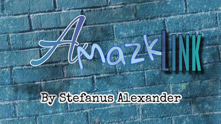 AMAZKLINK By Stefanus Alexander video DOWNLOAD