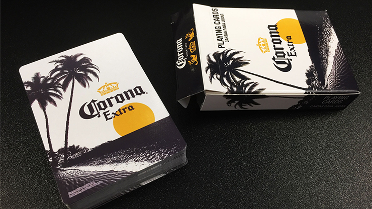 Corona Playing Cards - US Playing Cards