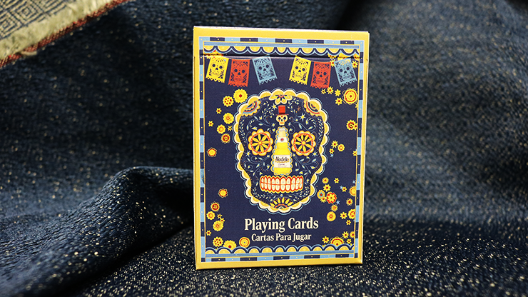 Modelo Playing Cards - US Playing Cards