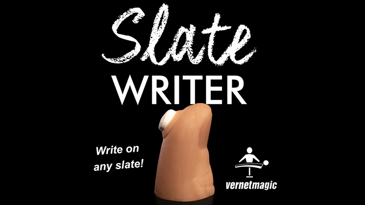 Slate Writer - Vernet Magic