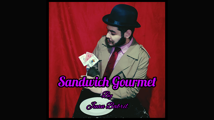 Sandwich Gourmet by Juan Babril video DOWNLOAD