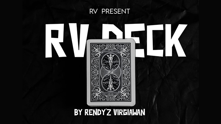 RV Deck - Rendy\'z Virgiawan video DOWNLOAD