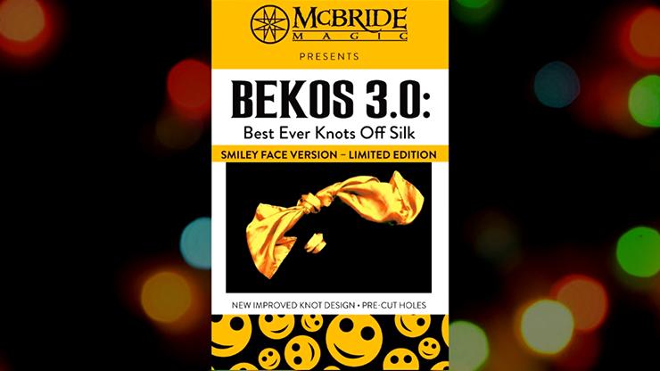 BEKOS 3.0 - Jeff McBride & Alan Wong