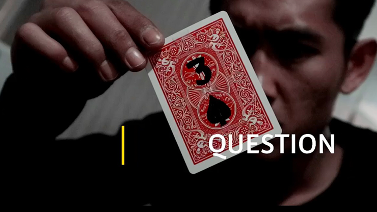 Question - Hendry video DOWNLOAD