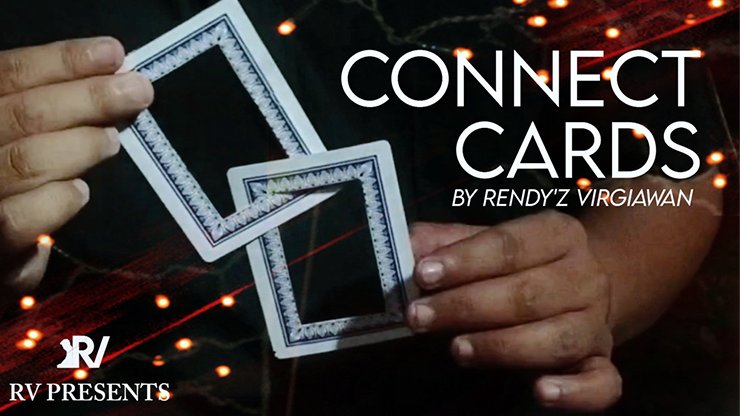 Connect Card - Rendy'z Virgiawan video DOWNLOAD