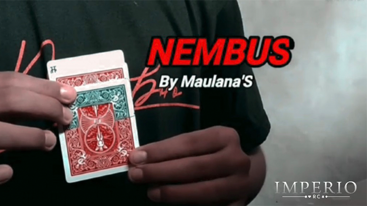 NEMBUS - Maulana's video DOWNLOAD