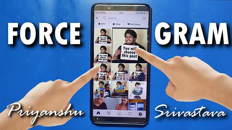 ForceGram by Priyanshu Sri video DOWNLOAD