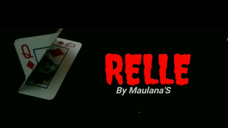 RELLE - MAULANAS video DOWNLOAD
