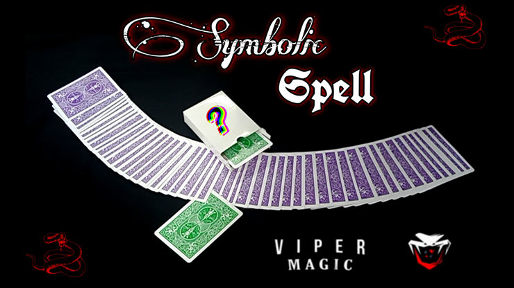 Symbolic Spell by Viper Magic video DOWNLOAD