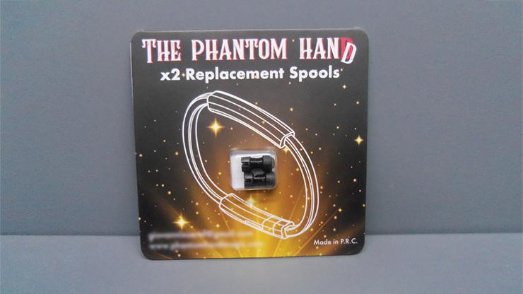 PHANTOM HAND REFILL 2 pk - Jean Xueref