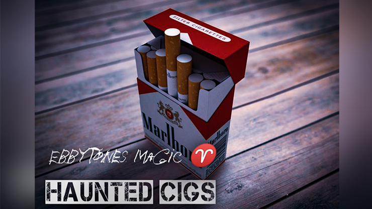 Haunted cigs by Ebbytones video DOWNLOAD