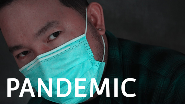 PANDEMIC by Robby Constantine video DOWNLOAD