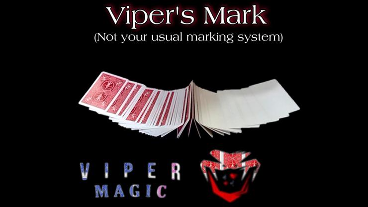 Viper`s Mark by Viper Magic video DOWNLOAD
