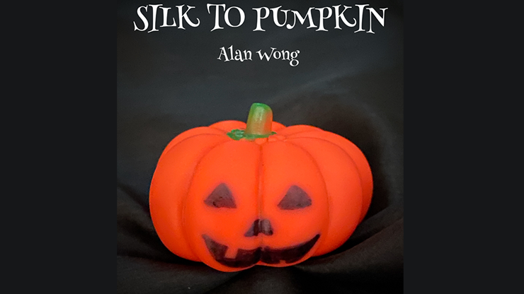 Silk to Pumpkin by Alan Wong - Trick