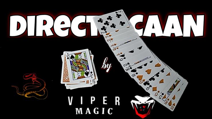 DirectCAAN - Viper Magic video DOWNLOAD