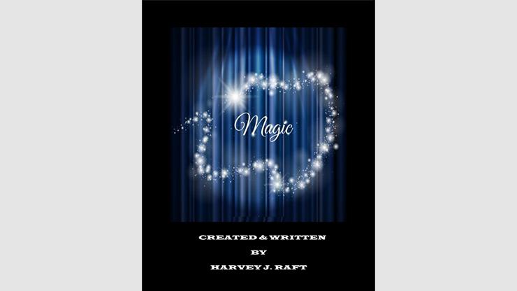 MAGIC - Harvey Raft eBook DOWNLOAD
