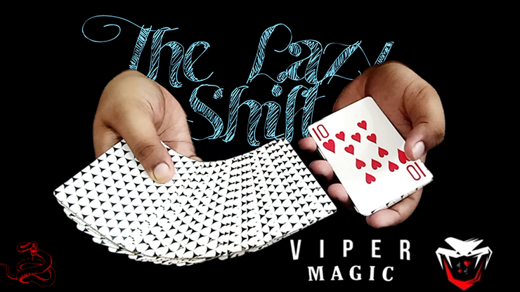 The Lazy Shift by Viper Magic video DOWNLOAD
