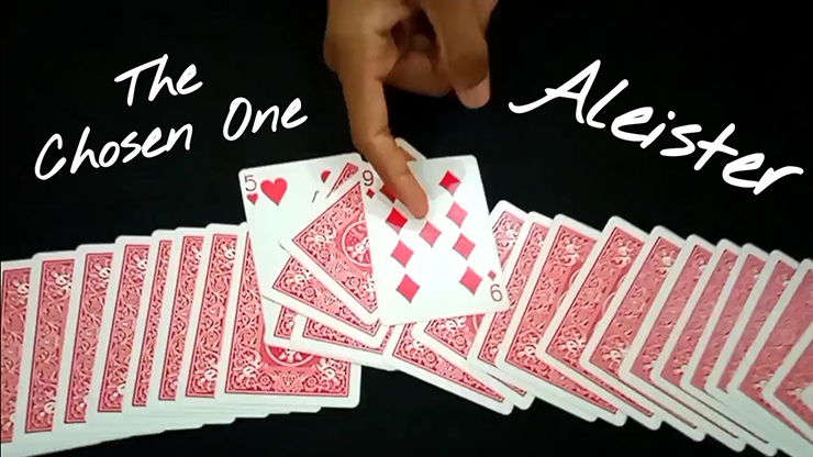 The Chosen One by Aleister video DOWNLOAD