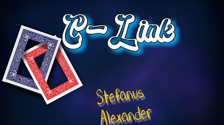 CLink - Stefanus Alexander video DOWNLOAD