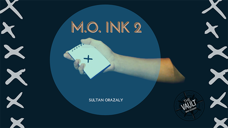The Vault - M0 Ink 2 by Sultan Orazaly video DOWNLOAD