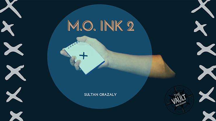 The Vault  M0 Ink 2 - Sultan Orazaly video DOWNLOAD