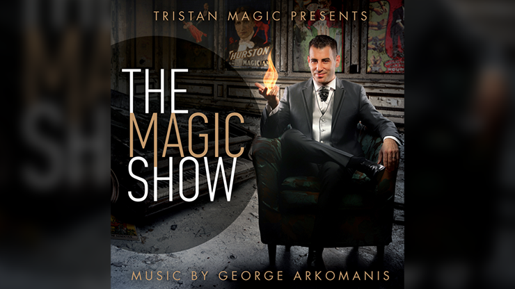 The Magic Show by Tristan Magic (Music Album) - Other
