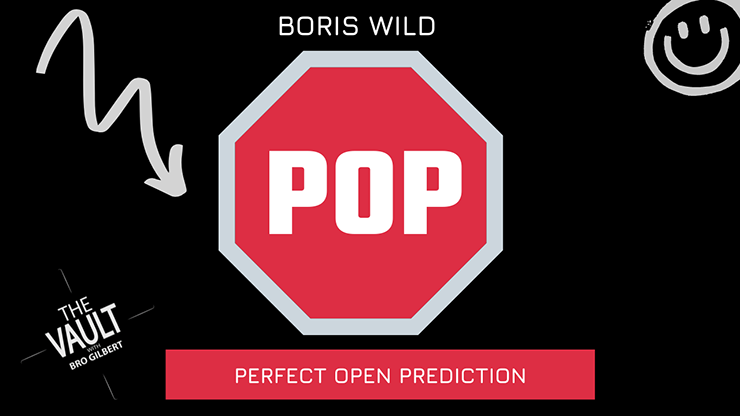 The Vault  Pop - Boris Wild video DOWNLOAD