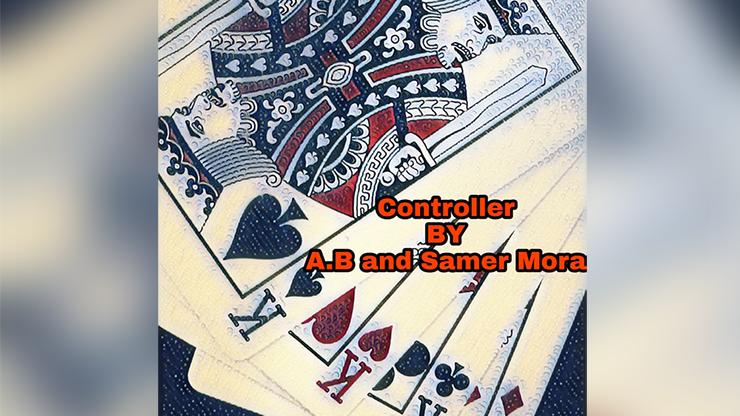 Controller - Samer Mora and (A.B) video DOWNLOAD