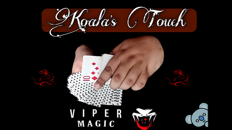 Koala`s Touch by Viper Magic video DOWNLOAD